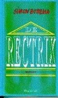 Bekijk details van De rectrix