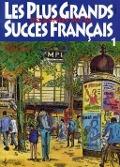 Bekijk details van Les plus grands succès Franc̜ais; 1