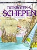 Bekijk details van Duikboten & schepen
