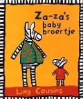 Bekijk details van Za-za's baby broertje