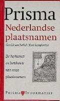 Bekijk details van Nederlandse plaatsnamen