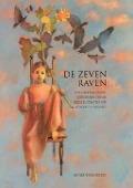 Bekijk details van De zeven raven