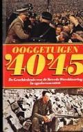 Bekijk details van Ooggetuigen '40 '45