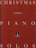 Bekijk details van Christmas piano solos