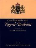 Bekijk details van Geschiedenis van Noord-Brabant; Dl. 2