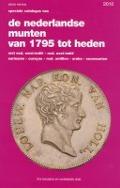 Bekijk details van Speciale catalogus van de Nederlandse munten van 1795 tot heden