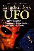 Bekijk details van Het geheimboek UFO