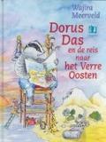 Bekijk details van Dorus Das en de reis naar het Verre Oosten