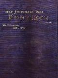 Bekijk details van Journael ofte Gedenckwaerdige beschrijvinghe vande Oost-Indische Reyse van Willem Ysbrantsz. Bontekoe van Hoorn