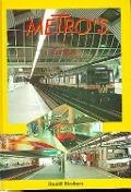 Bekijk details van Metro's in Europa