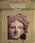 Bekijk details van De Etrusken: het vroege Italië