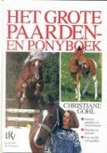 Bekijk details van Het grote paarden- en ponyboek
