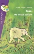 Bekijk details van Tabo, de witte olifant