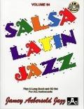 Bekijk details van Salsa latin jazz