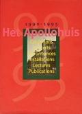 Bekijk details van Het Apollohuis 1990-1995