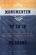Bekijk details van Monumenten op en in de grond