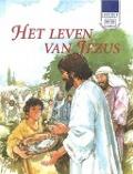 Bekijk details van Het leven van Jezus