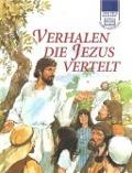 Bekijk details van Verhalen die Jezus vertelt