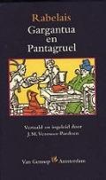 Bekijk details van Gargantua en Pantagruel