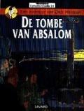 Bekijk details van De tombe van Absalom