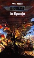 Bekijk details van Biggles in Spanje