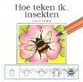Bekijk details van Hoe teken ik... insekten