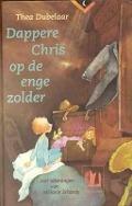 Bekijk details van Dappere Chris op de enge zolder