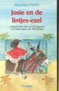 Bekijk details van Josie en de lintjes-ezel