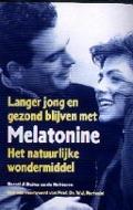 Bekijk details van Melatonine