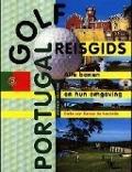 Bekijk details van Golfreisgids Portugal