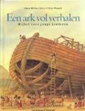Bekijk details van Een ark vol verhalen