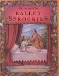 Bekijk details van De mooiste balletsprookjes