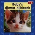 Bekijk details van Baby's dieren-kijkboek
