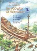 Bekijk details van Het VOC-schip 'De halve maan'