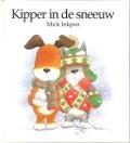Bekijk details van Kipper in de sneeuw