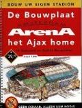 Bekijk details van De bouwplaat: Amsterdam Arena