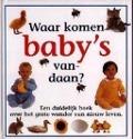 Bekijk details van Waar komen baby's vandaan?