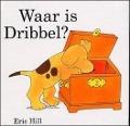 Bekijk details van Waar is Dribbel?