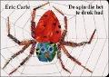 Bekijk details van De spin die het te druk had