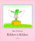 Bekijk details van Kikker is Kikker