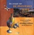 Bekijk details van De smaak van Provence