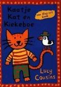 Bekijk details van Kaatje Kat en Kiekeboe