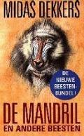 Bekijk details van De mandril en andere beesten