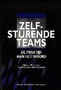 Bekijk details van Zelfsturende teams: de praktijk aan het woord