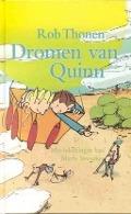 Bekijk details van Dromen van Quinn