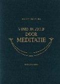 Bekijk details van Vind je zelf door meditatie