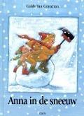 Bekijk details van Anna in de sneeuw
