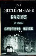 Bekijk details van The Puttermesser papers
