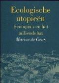 Bekijk details van Ecologische utopieën