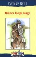 Bekijk details van Bianca loopt stage